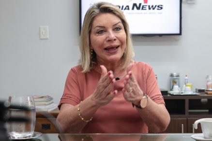 Selma Arruda 13-09-2018