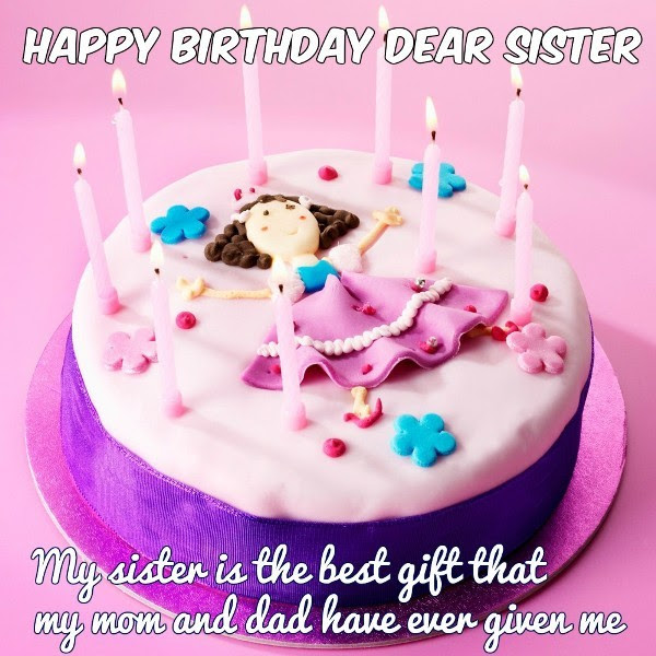 30 Sister Birthday Quotes Ideas Birthday Quotes Sister