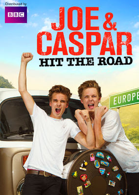 Joe and Caspar Hit the Road