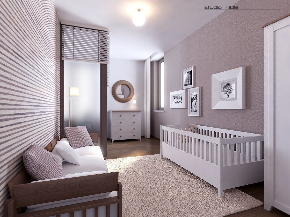 modern design nursery | Interior Design Ideas.