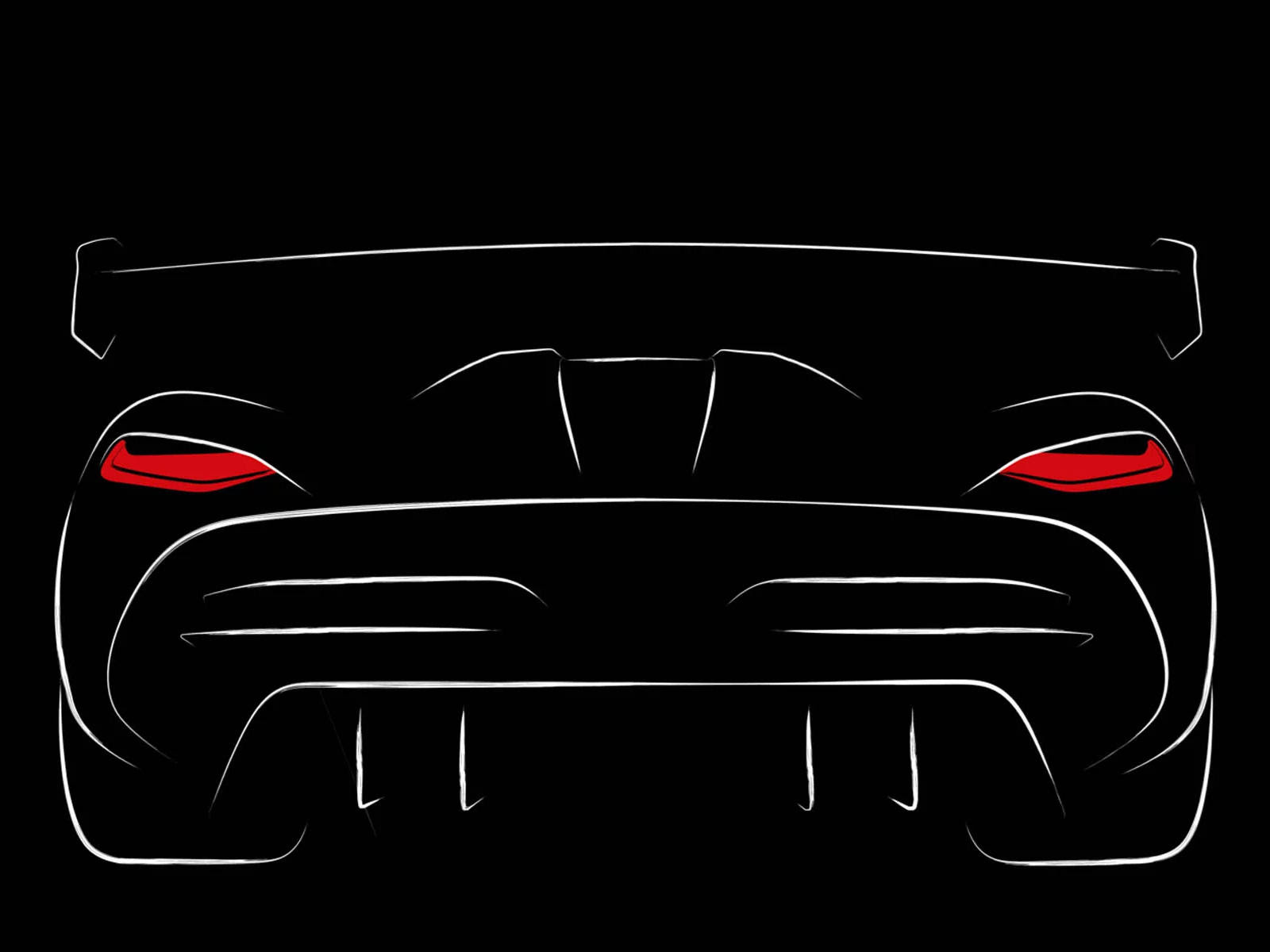 Koenigsegg Agera Successor Reportedly Called The Ragnarok Has 1440