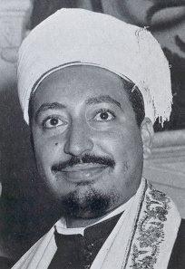 Il figlio dell'imam Ahmad, Muhammad al-Badr, dichiaratamente filo-occidentale.
