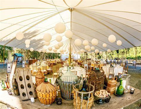 18 Stunning Tuscan Inspired Wedding Ideas   HuffPost