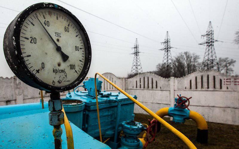 Газовые войны: новый уровень
