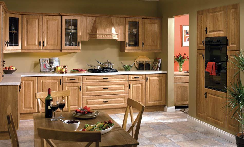 Oak Kitchens Cork | Oak Kitchens Ireland | Oak Fitted Kitchens
