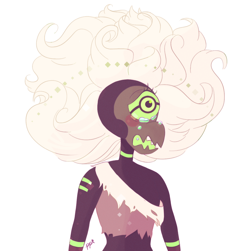 centipeetle is beautiful and perfect even if she's corrupted and I just want her to be ok