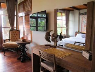 Alamat Hotel Murah Villa78Dago Bandung
