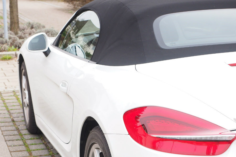 Buying Tips For Porsche Boxster Everything You Need To Know