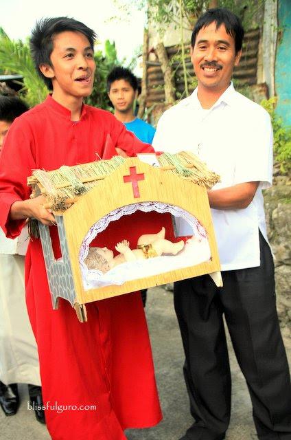 Basco Batanes Three Kings Celebration