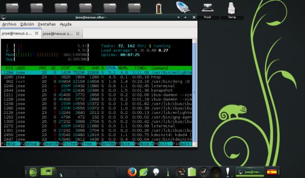 openSUSE 13.1: novedades