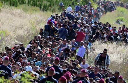 Chaos-migratoire