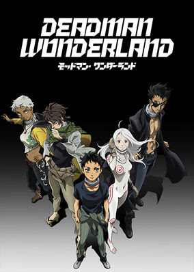 Deadman Wonderland - Season 1