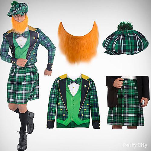st patricks leprechaun look idea  st patricks day