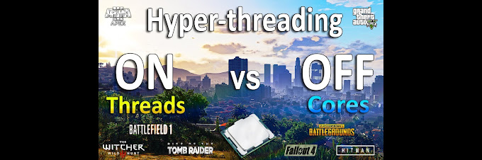 Hyper Threading Gaming