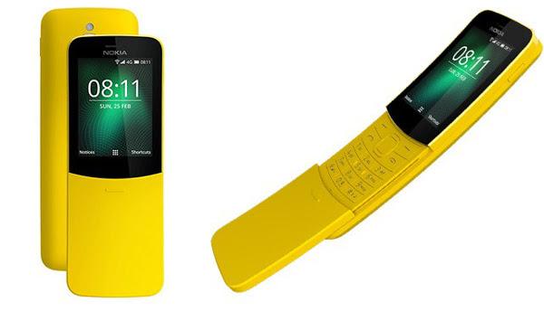 Nokia 8110 4G User Guide Manual Tips Tricks Download