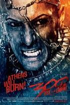戰狼300: 帝國崛起/300壯士: 帝國崛起 (300: Rise of an Empire)poster