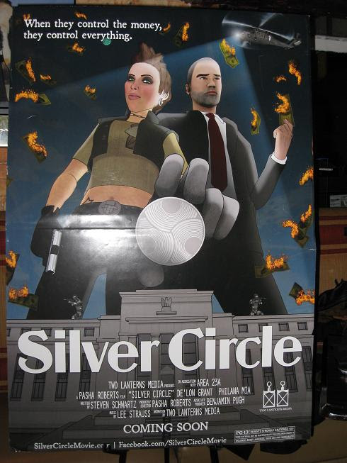 Silver Circle After Party