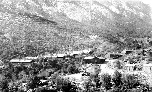 Noon Creek, Arizona