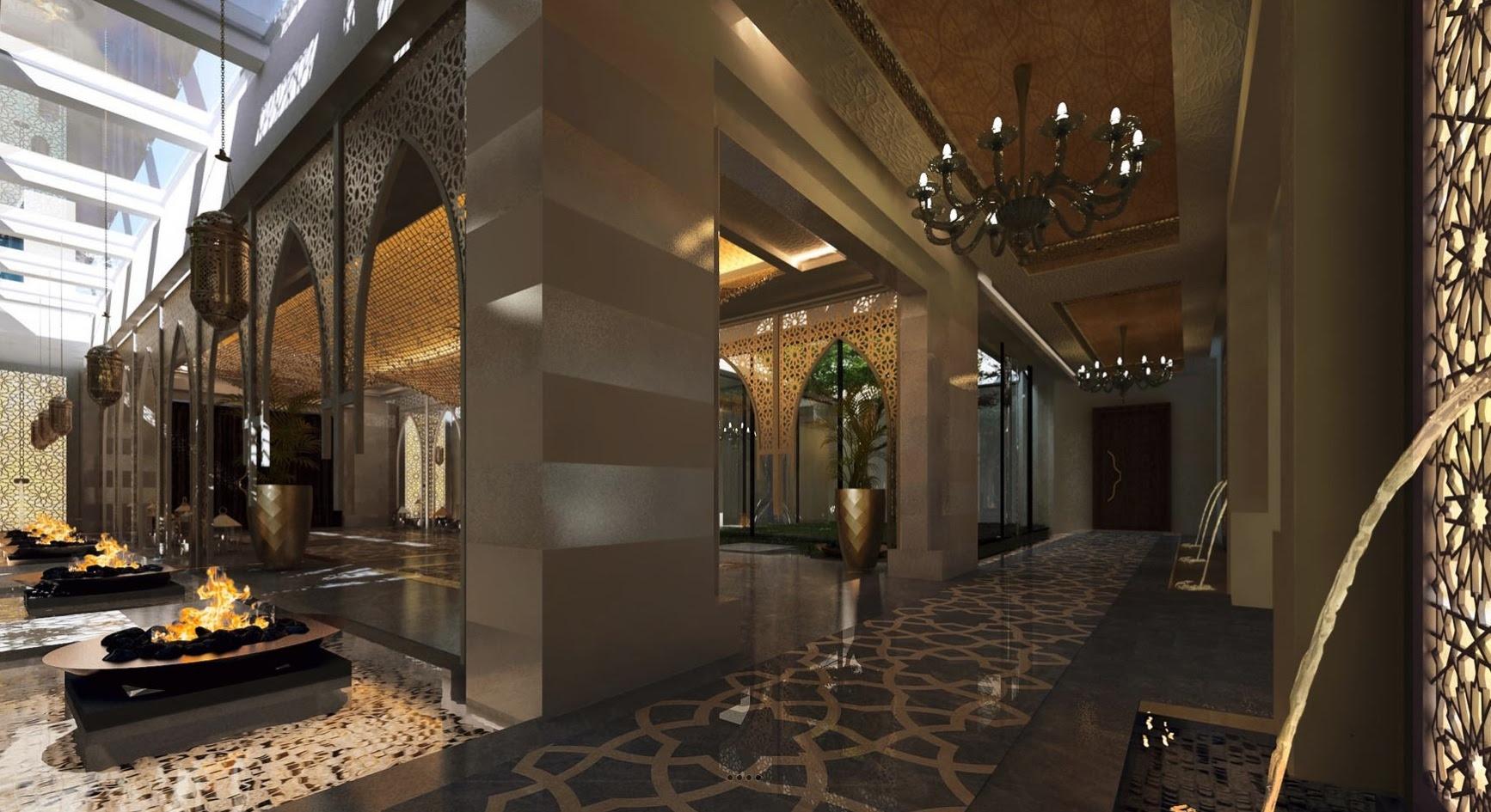 3D Interior Designs | Interior Designer: Bungalow Interior ...