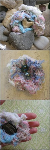 Nest of Thread