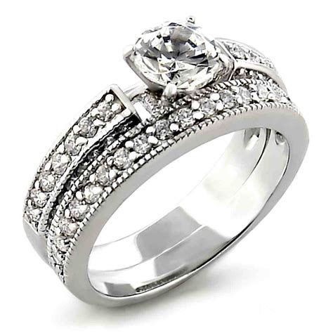 Vintage Wedding Rings For Women   Wedding and Bridal
