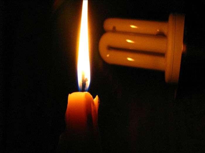 5 Días sin luz en Maracaibo, Venezuela. Mi experiencia