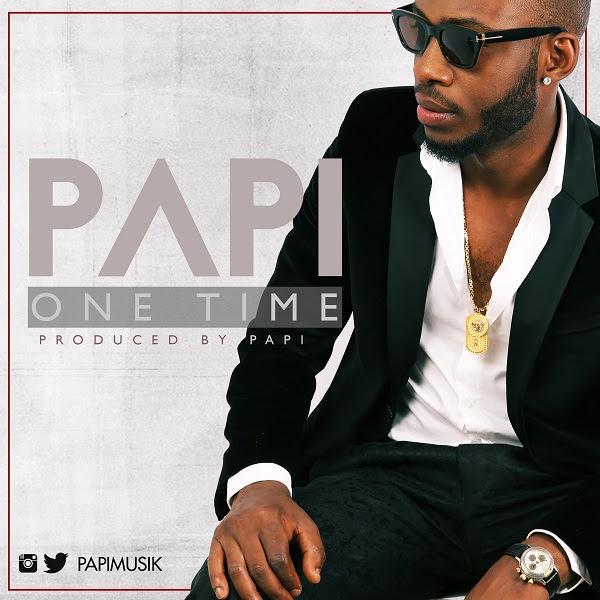 Papi - One Time [ART]