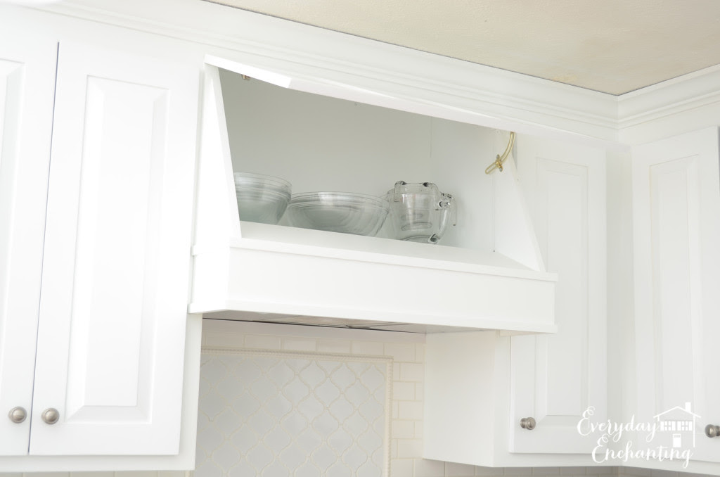 Renovating your kitchen Tips & Tricks: Storage 1