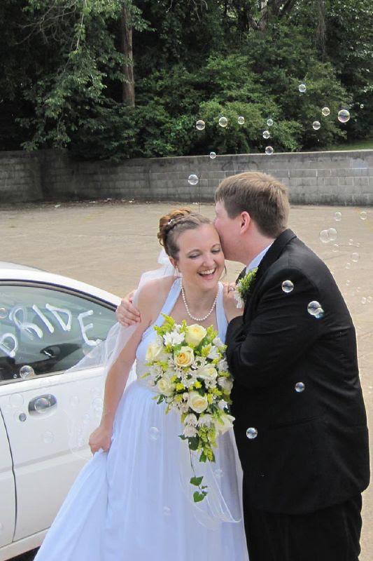 Gavin and Rachel's Wedding 5