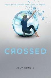 Crossed (inbunden)