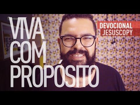 Viva com Propósitos - Douglas Gonçalves