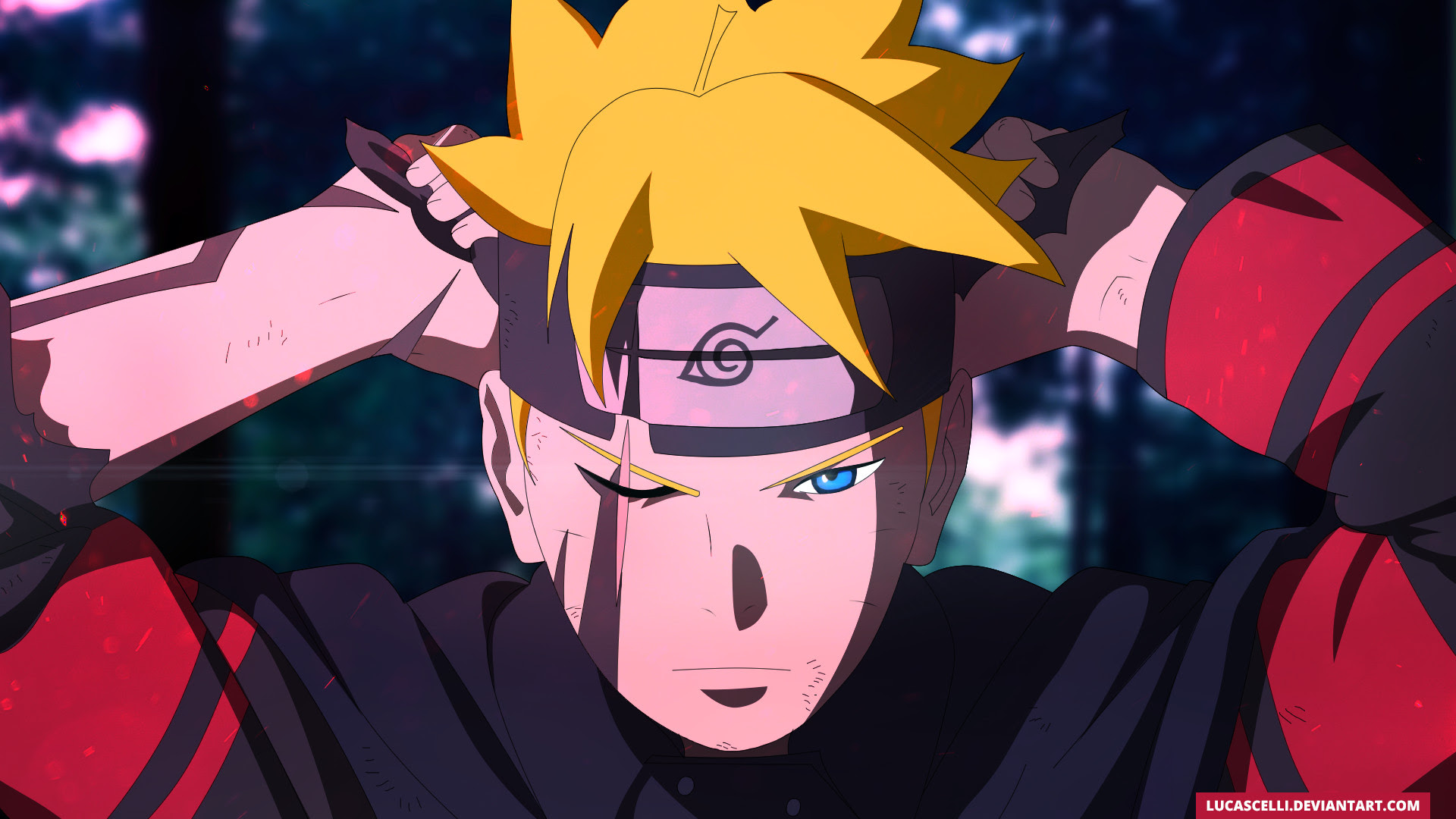 Boruto Wallpaper Hd 77 Images