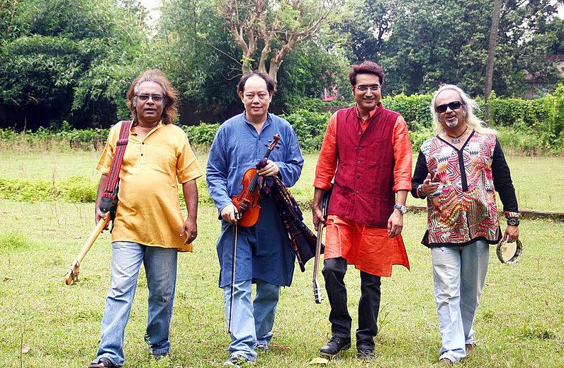Kolkata, Bhoomi