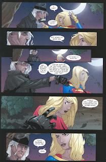 Supergirl 28