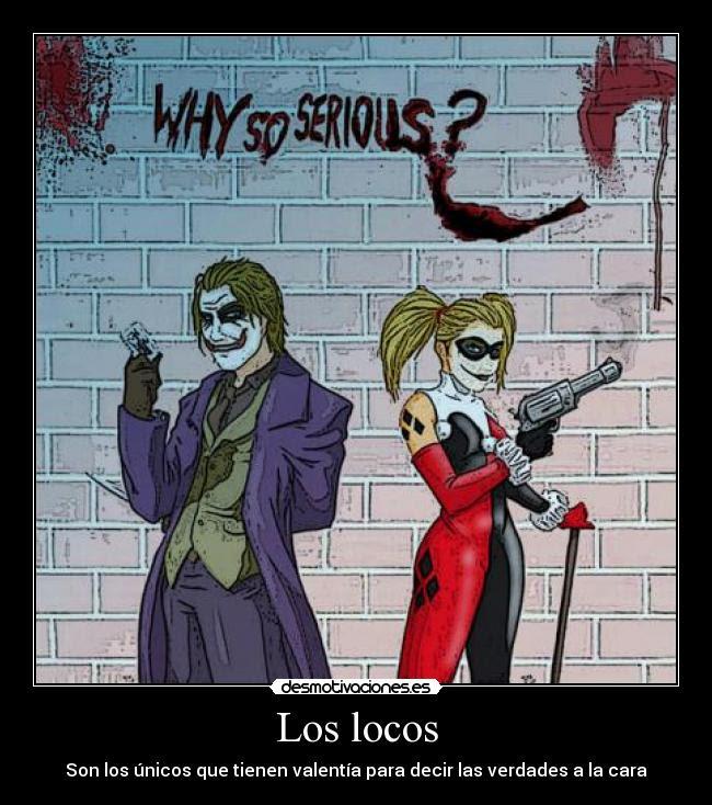Frases De Harley Quinn A Joker Harley Quinn Frases