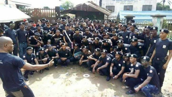 We are Ready to Confront Nigerian Military and Defend Our People - Biafra National Guard