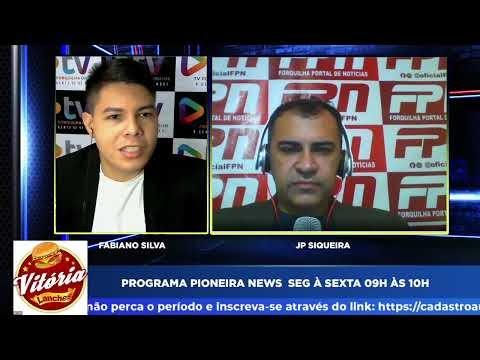 Programa Pioneira News 24/05/2021