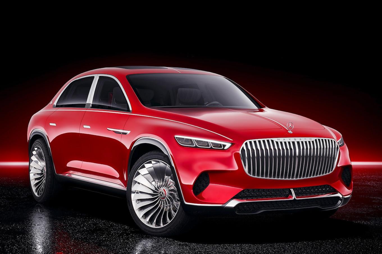Mileti Industries - This SUV-Car Mashup is the Vision ...