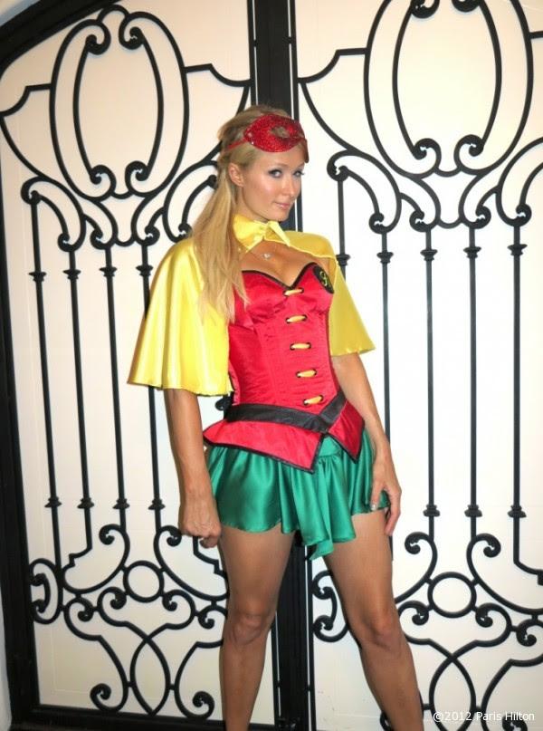 Paris Hilton (Foto: Divulgação/ Site Oficial)