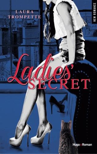 Couverture Ladies' taste, tome 2 : Ladies' secret