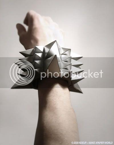 plonk! bracelet