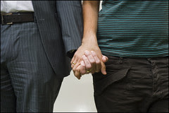 MEPs call for more rights for same sex couples...