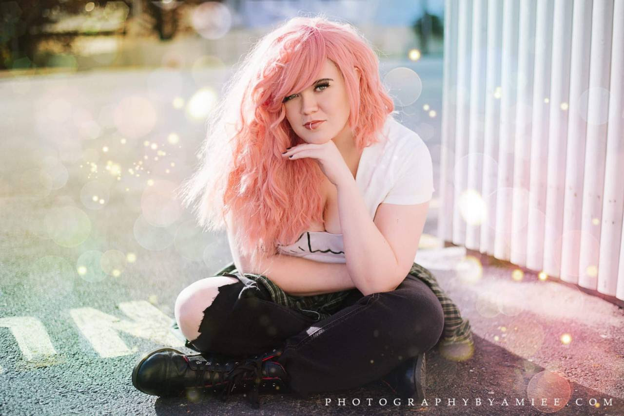 💖 Mystery Girl - Steven Universe 💖 RoseRiku Cosplay 📷 Photography and Editing 📷 Amie E.