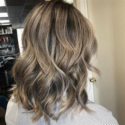 medium length hairstyles  thick hair  super sexy