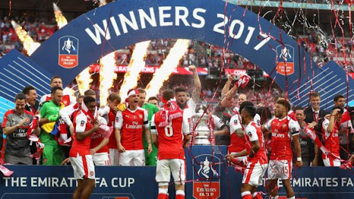 Avatar of The FA Cup Final means Arsenal will finish the season on a high point (Sorry Chelsea – no chance)