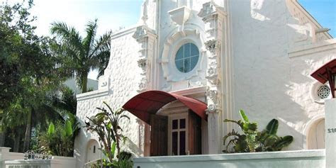 Miami Beach Community Church Weddings   Get Prices for