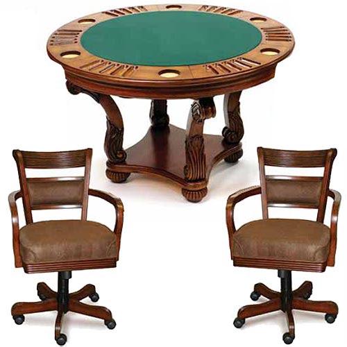Brandon Jack Billiards Tables