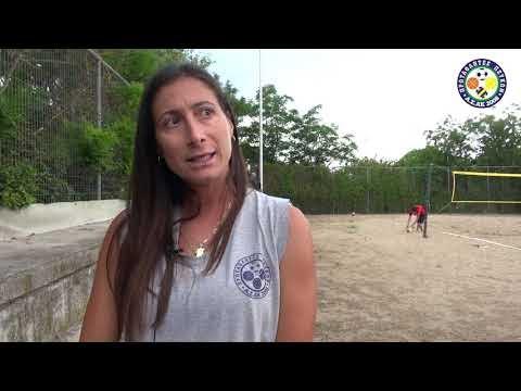 Μαρία Κοτέογλου | Για την ανανέωση της συνεργασίας και για την νέα σεζόν με τους ΠΡΩΤΑΘΛΗΤΕΣ ΠΕΥΚΩΝ (video)