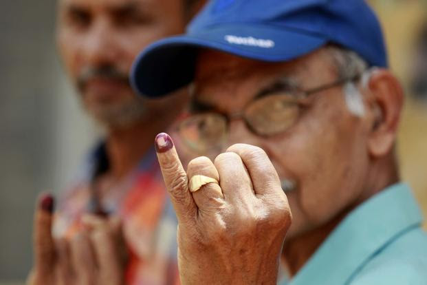Employees should be granted leave with pay to cast their vote