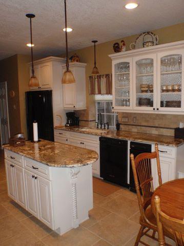 Kitchen Cabinets in San Antonio Online